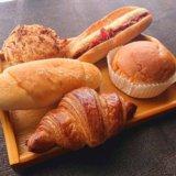ヤマグチのパン5種