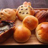 ブーランジェリーソリタのパン6種