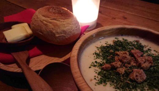 【カフェナチュラリズム】こだわり食材を揃えた隠れ家カフェバー!山梨県産にこだわったパンも見逃せない!