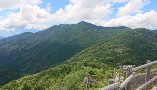 【大弛峠】駐車場からたった15分で広がる大パノラマ!車でアクセスできる日本最高峰の峠