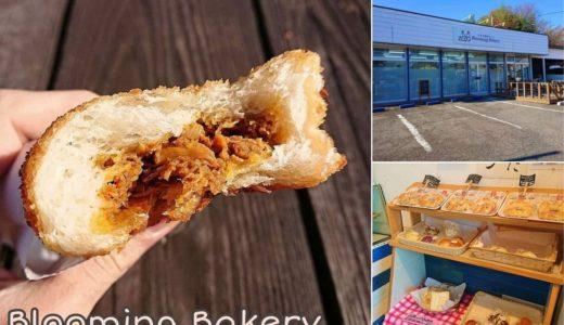 【ブルーミングベーカリー】常に揚げたての絶品インドカレーパン!ヘルシーにこだわったパンを食べに行こう!