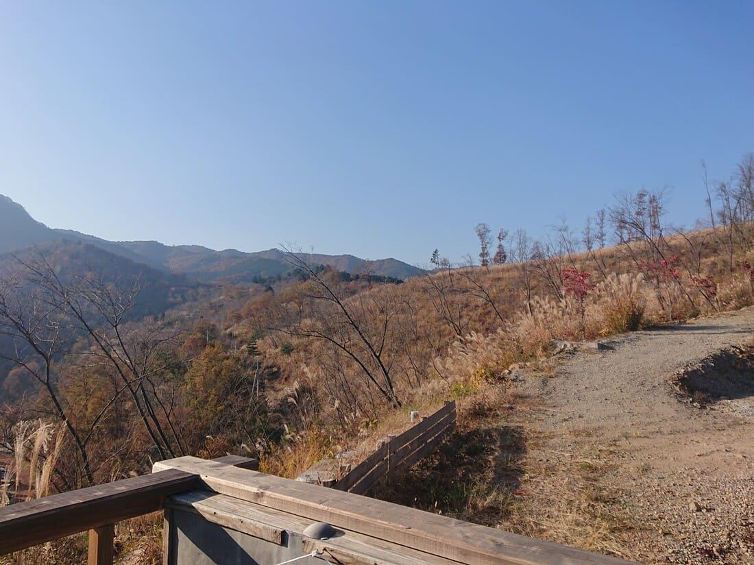 カフェ フォト ギャラリー 山
