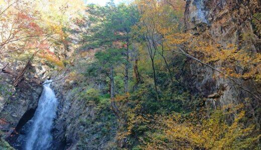【板敷渓谷】散策たったの15分!昇仙峡のついでにふらっと寄れる美しい小渓谷!