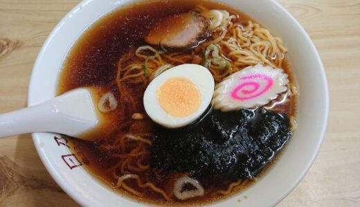 【日の出食堂】安価で夕方も営業!昭和にタイムスリップできる昔ながらの定食屋